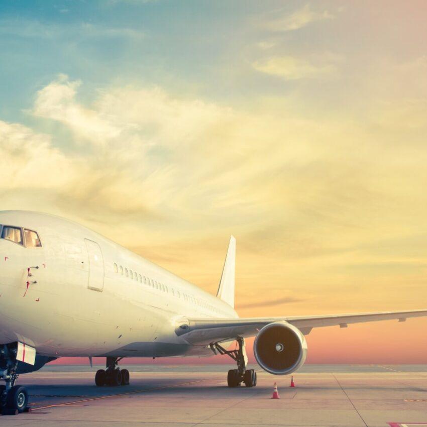 الشحن الجوي من تركيا- مجموعة الباشا الدولية